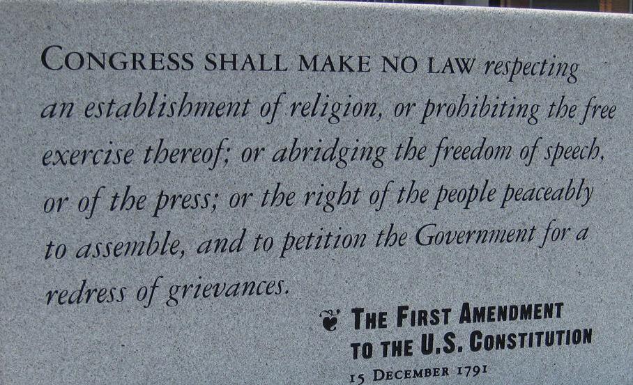 特朗普 勒布朗 乔丹 坎特 美国  第一修正案 奥巴马