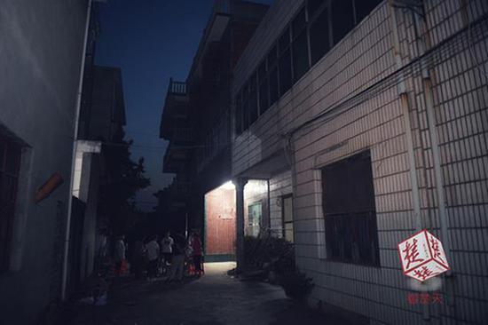 一家五口消失在茫茫长江 手机记录4个孩子最后画面