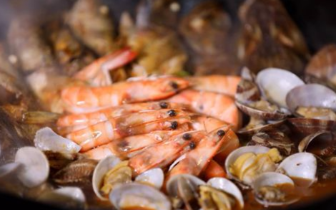 【迎唐山旅发大会】曹妃甸每一味海鲜都有传说