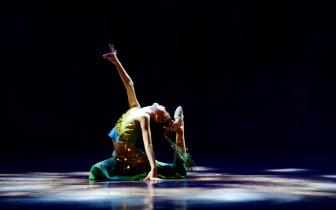 长治市八作品入围第九届华北五省市舞蹈大赛决赛