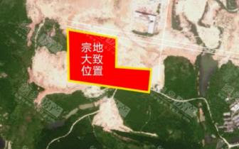 揭阳土拍市场火力不减 8月首日再迎两宗宅地挂牌出让