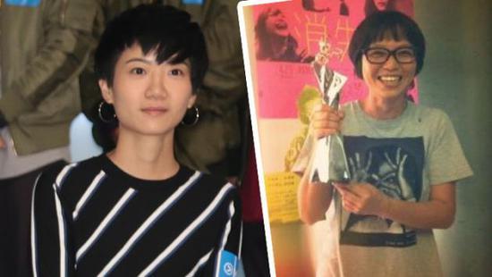 卢取胜彤太太余静萍首度发声:我们还要顽强