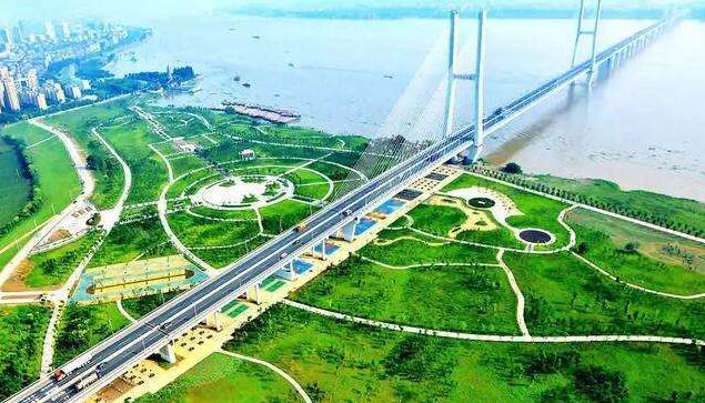 注意!荆州长江公路大桥将实行交通管制