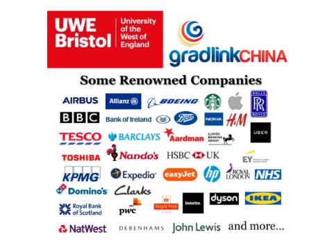 西英格兰大学:圆梦基金帮你踏上创业之路