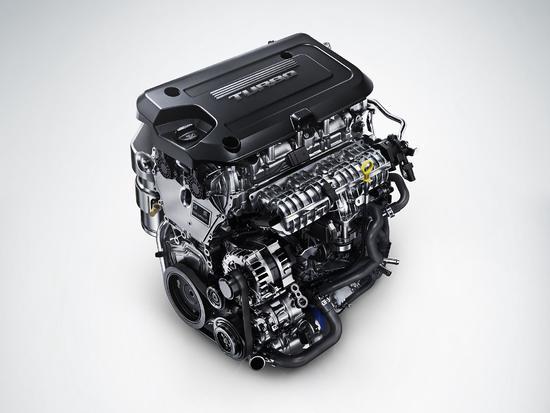 凯迪拉克XT4将搭载全新2.0T可变缸涡轮增压发动机
