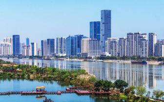 福州打造海上丝绸之路现代服务业中心城市