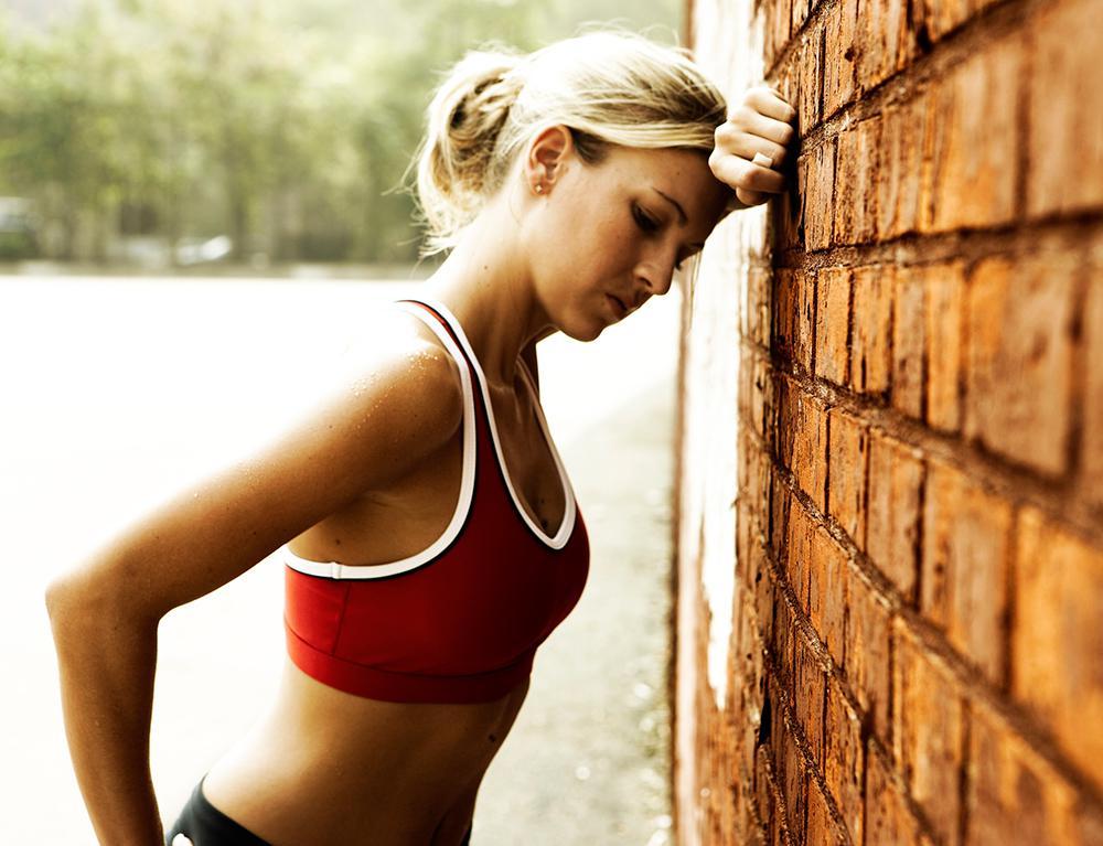 当跑者近期出现这7种表现 应谨防受伤