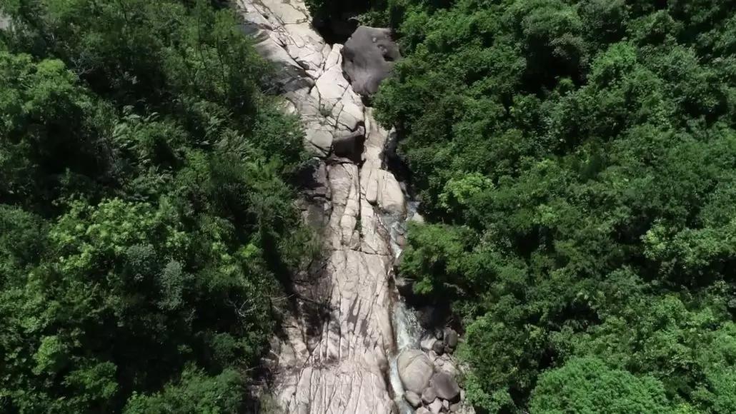 走进古田省级自然保护区