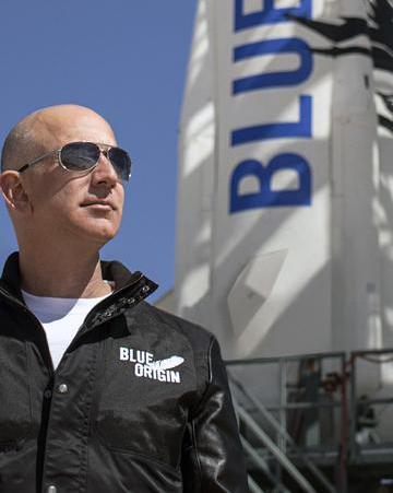 贝佐斯的大火箭2020年商业发射太难