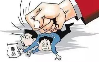 偷渡东兴走私毒品1.4千克!一越南籍男子被批捕