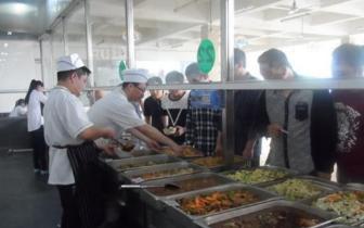 榕评选90家放心餐厅食堂 有意向企业可申报参评