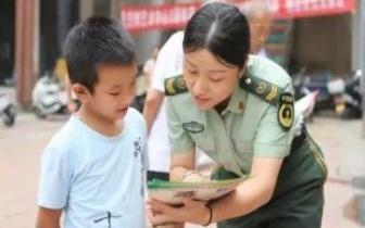 """错时宣传进社区  居民消防技能""""打擂""""持续火爆"""