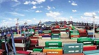 外贸 上半年黄冈商务经济形势稳
