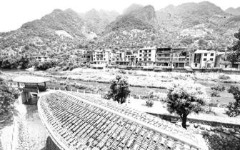 """闽侯深山有座""""轮船厝""""是闽侯首个水力发电厂"""