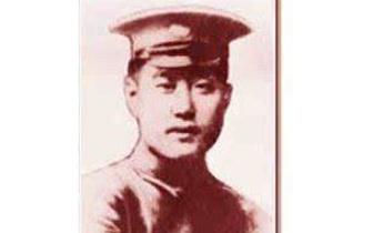 英雄烈士谱之许继慎:功勋卓著的红军将领