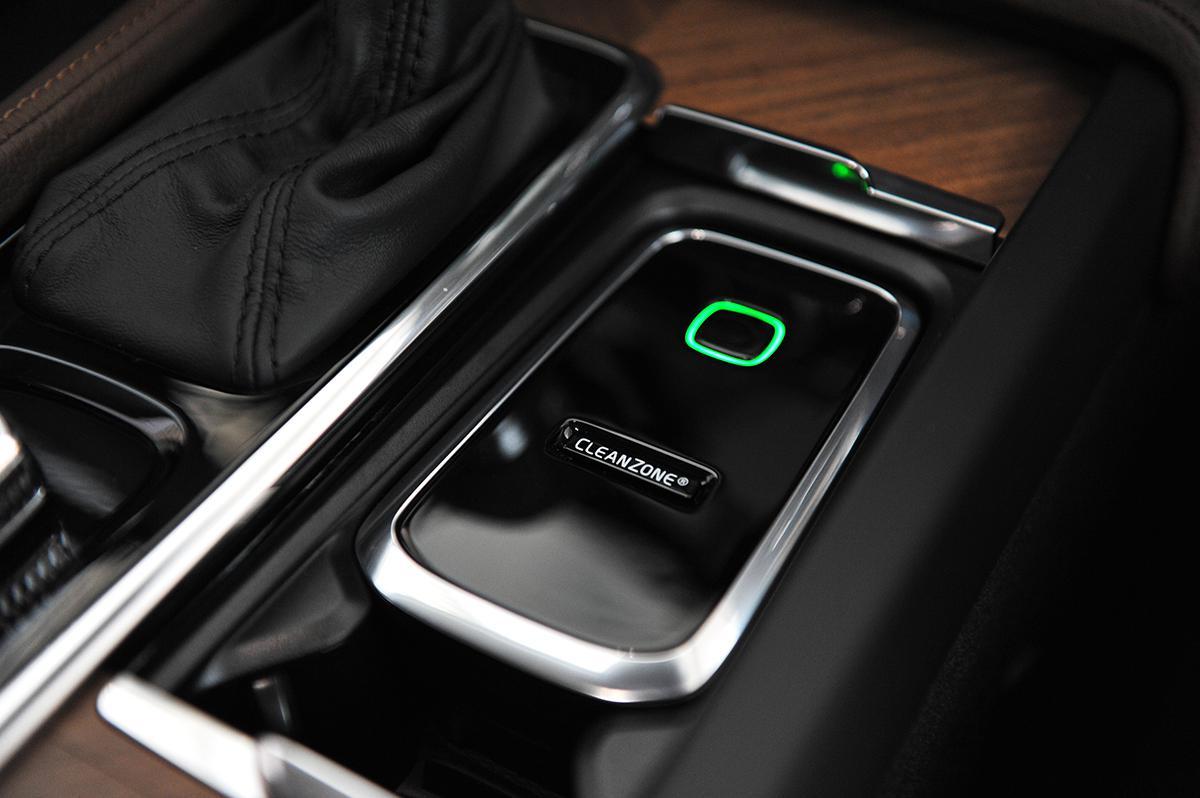 何以红点加冕 2019款沃尔沃S90品质细节