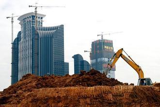 7月土地市场分化加剧 50个三四线城市卖地超百亿