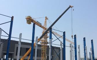 江阴港城加速崛起 一批大项目好项目投产或在建