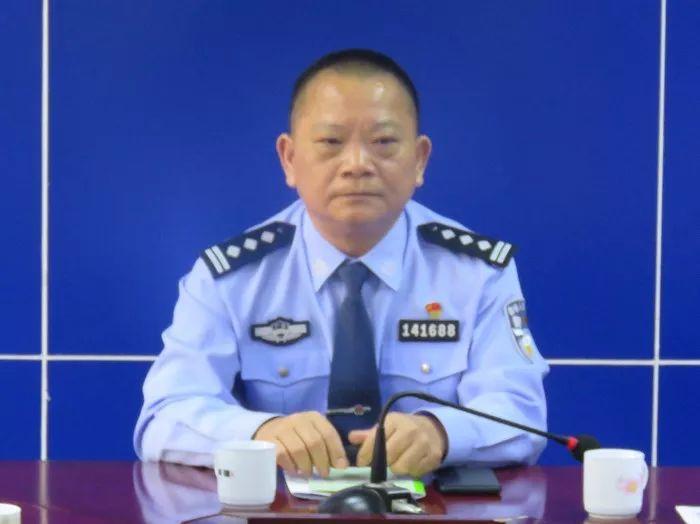 """缉毒先锋落马前系电视剧原型 """"战狼2""""原班人马制作"""
