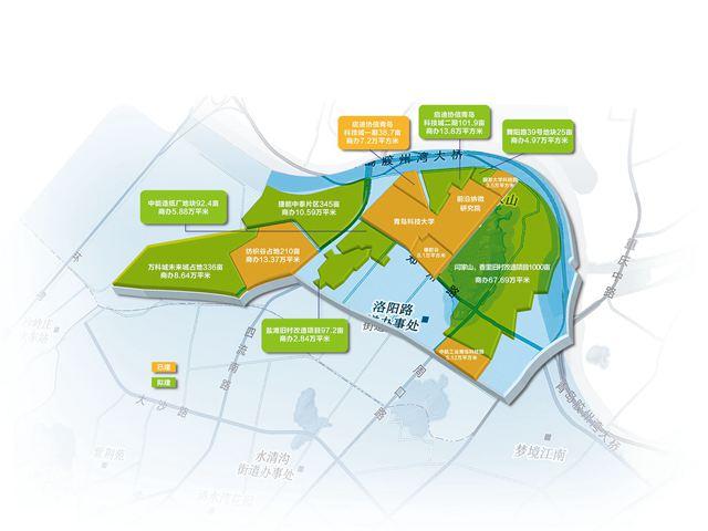 市北打造新材料科技城 国棉五厂变身历史文化风貌区