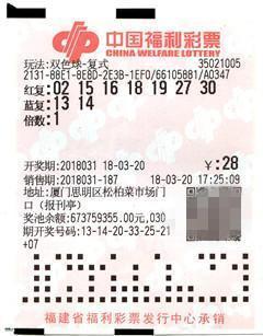 男彩民报刊亭中1024万大奖:楼盘已选好领奖就买房