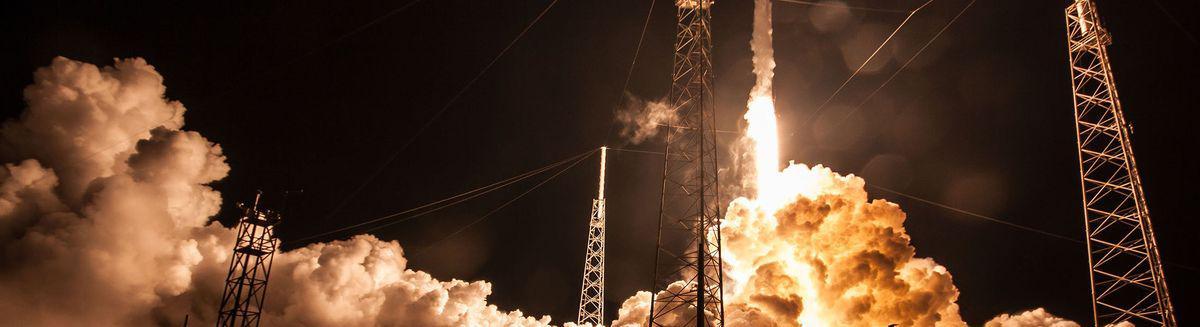 SpaceX完成今年第15次发射 重复使用达到新里程碑