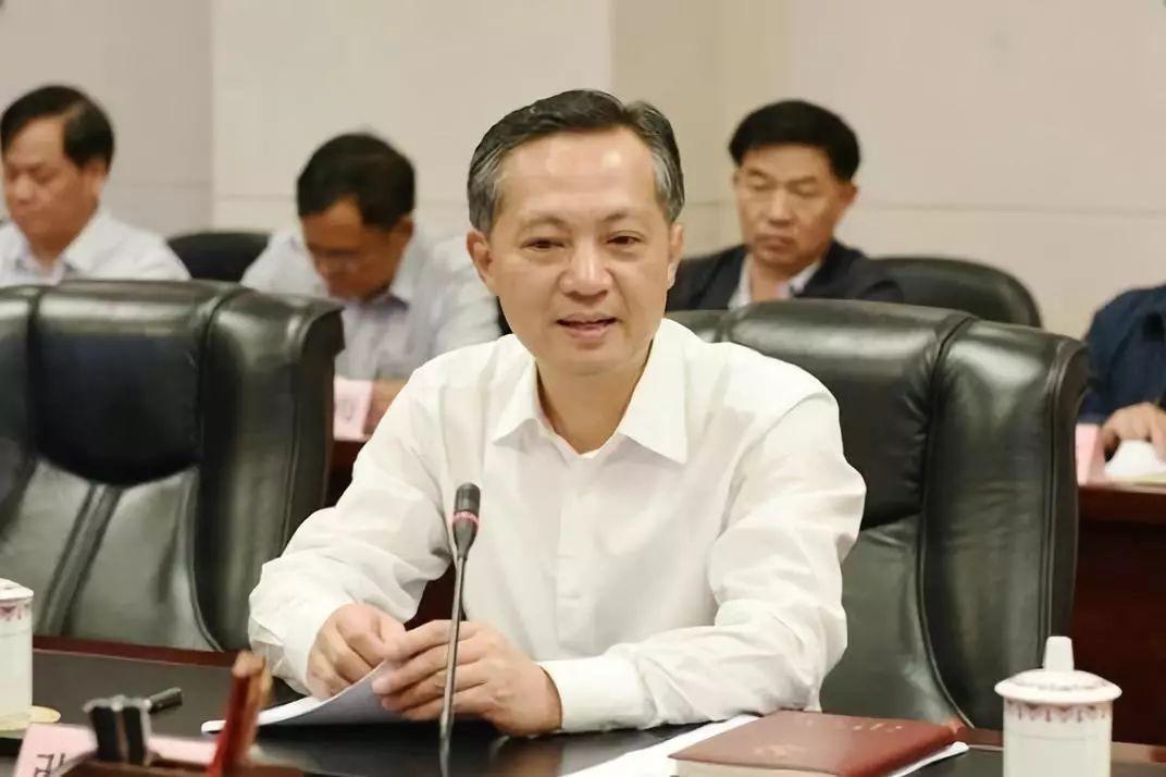 百日内7位省纪委书记调整 这2人曾被赋予改革重任