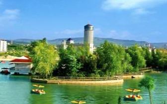 灵宝市连续34年稳居中国十大产金县(市)第二