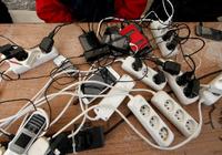 苹果安卓能能用?欧盟想施压手机商推通用充电器