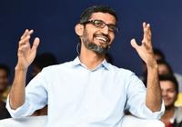 皮查伊亲述:这种方法让Chrome成最受欢迎浏览器