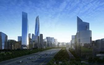 修改方案公示!唐山一地中心城区规划要调整