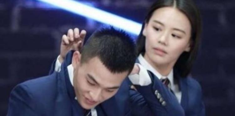 马思纯欧豪分手 张若昀唐艺昕是我最后的倔强!