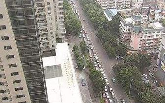 南昌通报最不洁净5条道路:青山湖北大道上榜