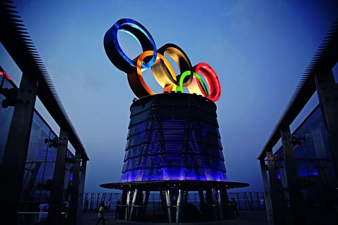 从城中村到奥运村盖鸟巢 回首那个全民为奥运时代