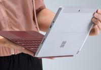 对标新iPad,微软Surface Go国行上架2988元起