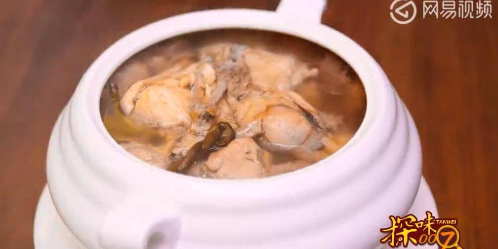 探味007:走进山里人家寻一口好汤