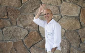 梦工厂前CEO再创业 阿里和好莱坞六大投10亿美元