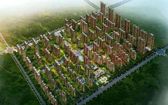 热推|香榭丽舍二期莫奈花园均价6000元/平米