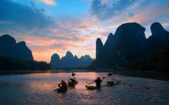 山水·桂林·我的家 漓江畔洋房 桂林人都向往的居所