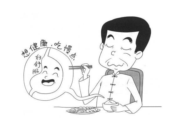 """细嚼慢咽 减重手术后要学会""""优雅""""饮食"""