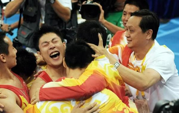 重温奥运十年中国高光时刻