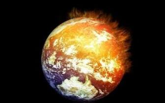 """科学家呼吁各国减排:不然地球真的要变成""""温室"""""""