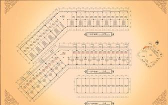 加推|爱达九溪在售最小户型建筑面积125平米