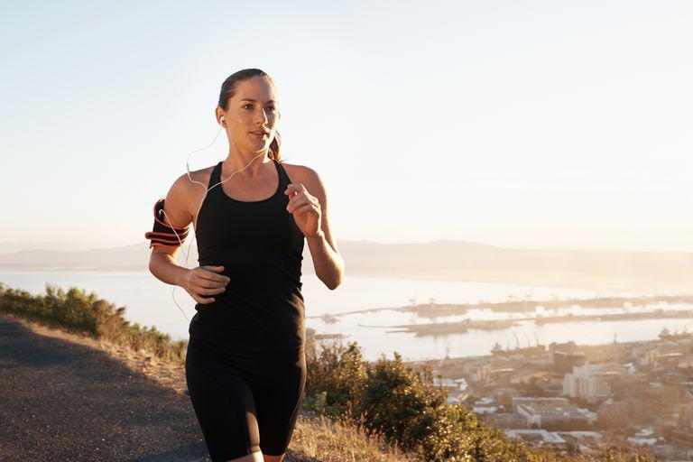 时间紧没法跑步?5个技巧保证训练质量