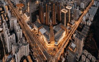 广西县区经济考核 青秀区在城市主城区类名列前茅!