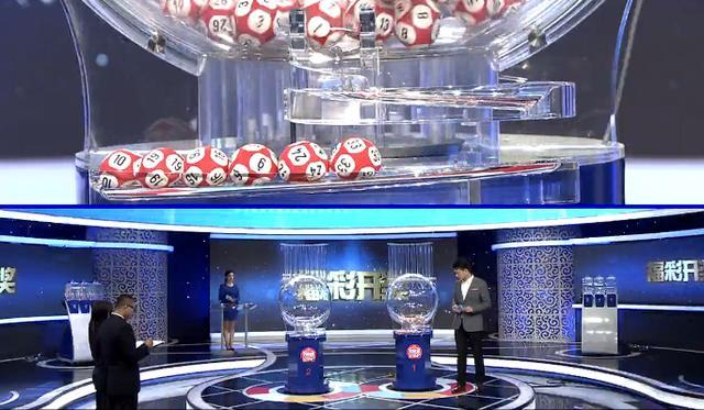 双色球第18092期开奖:红球一组同尾+蓝球16