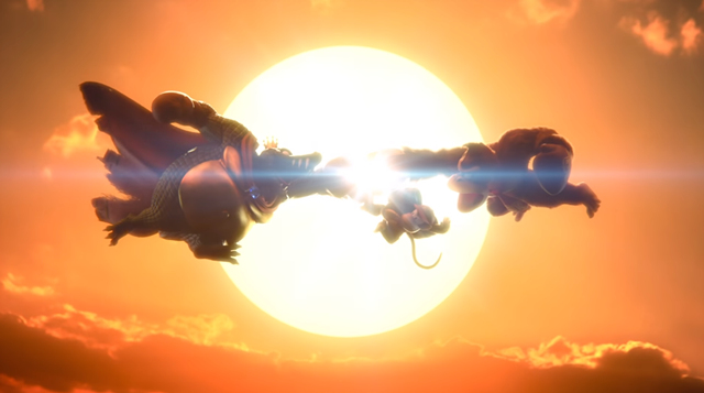 关于NS版《任天堂明星大乱斗》,你必须知道的10件事