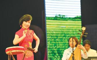 长子鼓书5人入选国家级非遗传承人