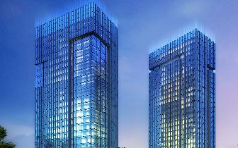 热推|君康大厦 非毛坯公寓建面约10000元/平