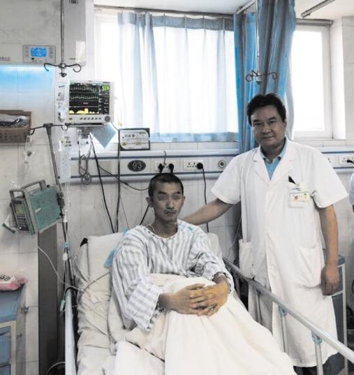 19岁大学生连续熬夜备战期末考试 突发脑出血住院